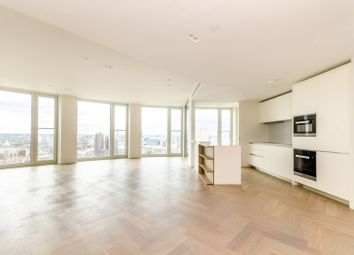 Thumbnail 2 bed flat to rent in South Bank Tower, Upper Ground, South Bank
