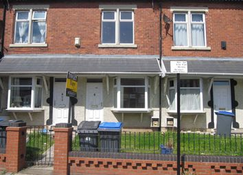 Thumbnail 2 bedroom terraced house to rent in Church Street, Blackpool