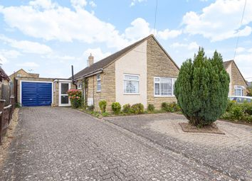Thumbnail 3 bed detached bungalow for sale in Farriers Road, Middle Barton