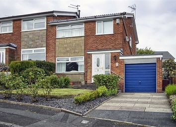 Thumbnail 3 bed semi-detached house for sale in Boonfields, Bromley Cross, Bolton
