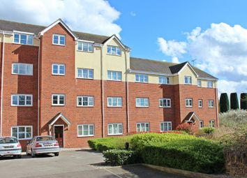 Thumbnail 2 bedroom flat for sale in The Waterfront, Hawkesbury Village, Coventry