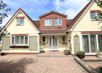 Thumbnail 5 bed detached house for sale in Maidenwell Road, Plympton, Plymouth