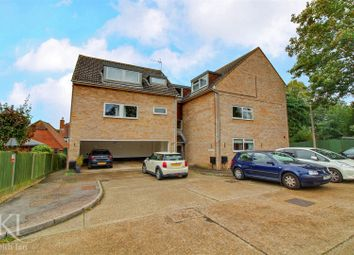2 bed flat for sale in Bourne Close, Ware SG12