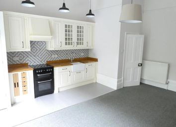 Thumbnail 1 bedroom flat for sale in First Floor Flat, Victoria Park, Dover, Kent