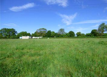 Thumbnail Land for sale in Bay Road, Gillingham, Dorset