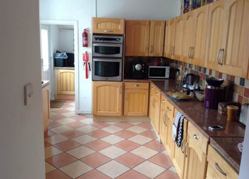 Thumbnail 5 bed terraced house to rent in Belle Vue Terrace, Treforest