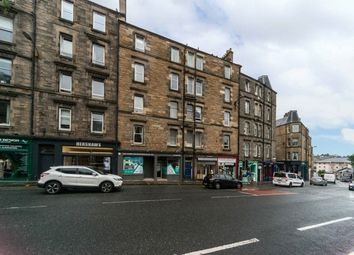 Thumbnail 1 bed flat for sale in 11 Rodney Street, Canonmills, Edinburgh