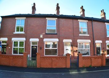 Thumbnail 2 bed terraced house to rent in Cleveland Avenue, Hyde