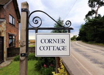 Thumbnail 2 bed cottage for sale in Corner Cottage, Stretton-En-Le-Field