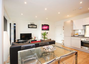Thumbnail 2 bed flat for sale in Electric House, Willesden Lane, London