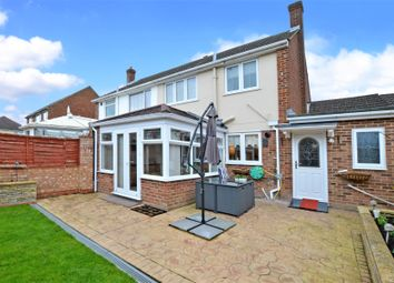 3 bed semi-detached house for sale in Field Way, Aldershot, Hampshire GU12