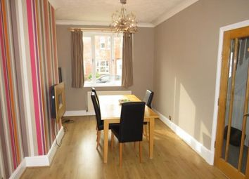 Thumbnail 4 bed terraced house for sale in Franklin Road, Weymouth