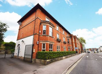 Thumbnail 2 bedroom flat to rent in Burleigh Mews, Stafford Street, Derby