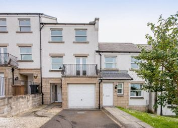 Thumbnail 4 bed town house for sale in Reid Street, Dunfermline