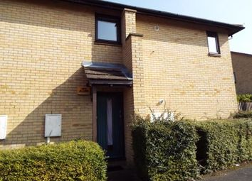 Thumbnail 1 bed maisonette to rent in Hambleton Grove, Emerson Valley