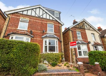 Thumbnail Semi-detached house for sale in Cambrian Road, Tunbridge Wells