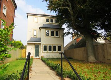 Thumbnail 3 bedroom detached house for sale in Dane Road, St. Leonards-On-Sea