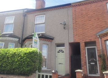 Thumbnail Room to rent in King Edward Road, Rugby