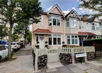 Thumbnail 3 bed property for sale in Priory Gardens, Barnes, London