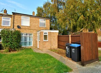 Thumbnail 2 bed end terrace house for sale in Mentmore Road, Ramsgate