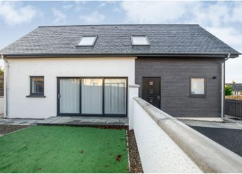 Thumbnail 3 bed detached house for sale in Perrins Road, Alness