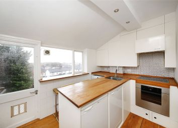 Thumbnail 2 bed maisonette to rent in Queen Mary Road, London