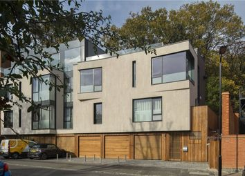 Thumbnail 3 bed detached house for sale in Nutley Terrace, Hampstead, London
