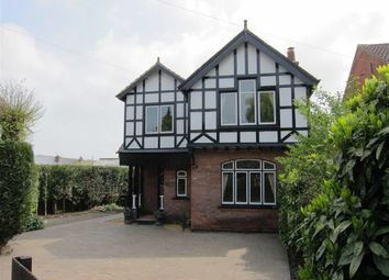 Thumbnail 4 bed detached house to rent in Burton Road, Carlton, Nottingham
