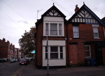 Thumbnail 1 bed flat to rent in Victoria Road, Tamworth, Staffordshire