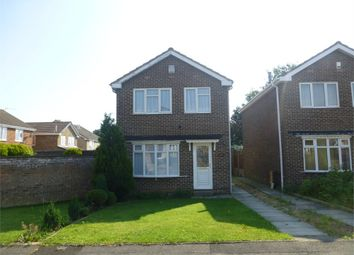 Thumbnail 3 bed detached house to rent in Lanchester Avenue, Billingham
