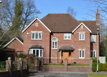 Thumbnail 4 bed detached house for sale in Heather Grange, West Hill, Ottery St. Mary, Devon