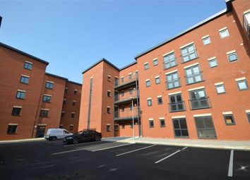 Thumbnail 1 bed flat to rent in 20A Wilbraham Court Two, Fallowfield, Manchester, Greater Manchester