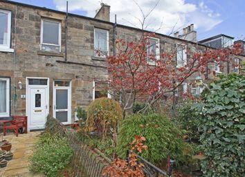 Thumbnail 2 bed flat for sale in 7 Beechwood Terrace, Edinburgh
