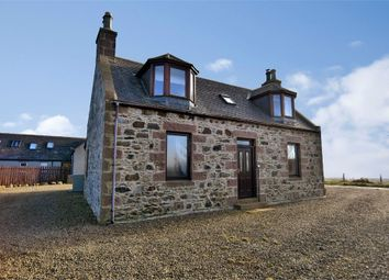 Thumbnail 3 bed detached house for sale in -, Collieston, Ellon, Aberdeenshire