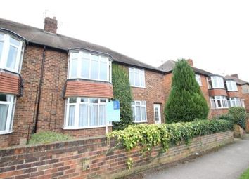 Thumbnail 2 bed flat to rent in Manor Drive North, York