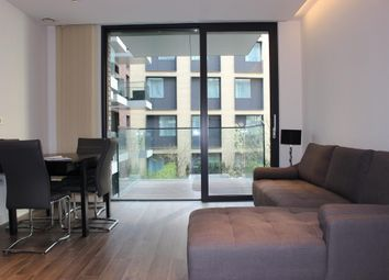 Thumbnail 1 bed flat for sale in Goodmans Field, Aldgate, London
