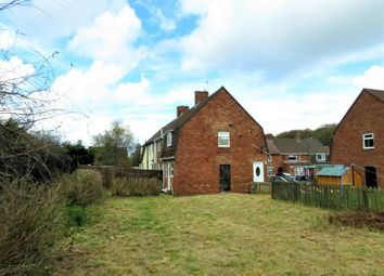 Thumbnail 2 bed end terrace house for sale in Grassmere Terrace, South Hetton, County Durham DH62Ru