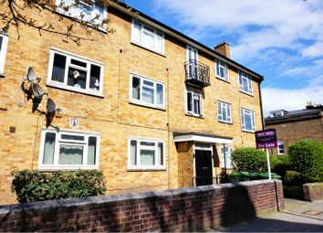 Thumbnail 2 bed flat for sale in Gipsy Road, West Norwood