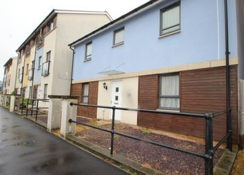 Thumbnail 4 bed property to rent in Newfoundland Way, Portishead, Bristol