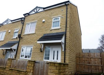 Thumbnail 4 bed detached house to rent in Lingwood Gardens, Bradford