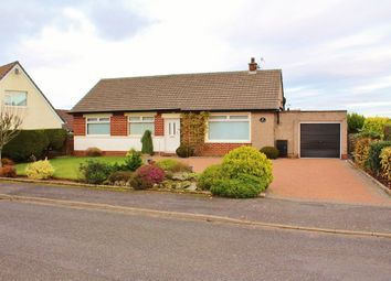 Thumbnail 3 bed bungalow for sale in Brookfield Avenue, Stranraer