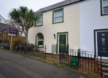 Thumbnail 3 bed semi-detached house to rent in Church Street, Gillingham