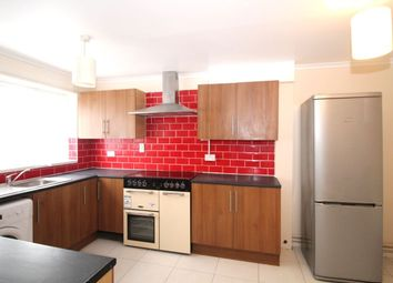 Thumbnail 3 bed terraced house to rent in Cornish Grove, London
