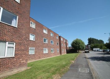 Thumbnail 2 bed flat to rent in Blakeney Road, Patchway Bristol