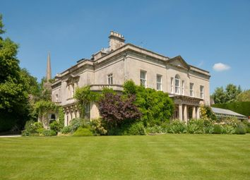 Thumbnail 8 bed detached house for sale in Stamages Lane, Painswick