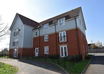 Thumbnail 2 bed flat to rent in Trafalgar Road, Exeter, Devon