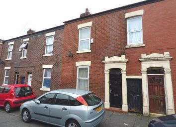 Thumbnail 3 bed terraced house for sale in Skeffington Road, Ribbleton, Peston, Lancashire