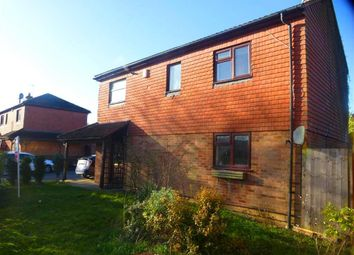 Thumbnail 3 bed detached house to rent in Rothersthorpe, Giffard Park, Milton Keynes