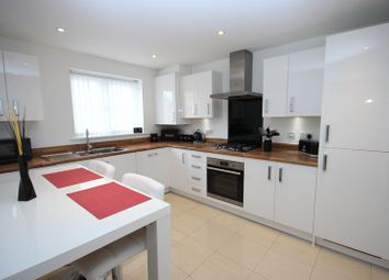 4 bed detached house for sale in Mabry Way, Seaton EX12