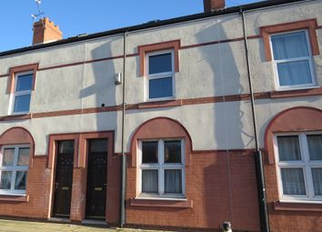 Thumbnail 2 bed terraced house for sale in Derwent Street, Hartlepool